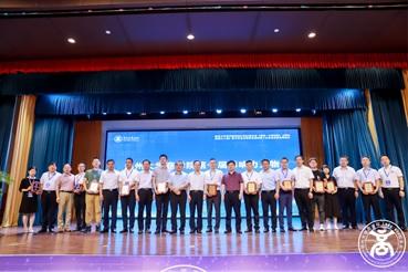 致敬榜样的力量!郑州大学商学院MBA/EMBA影响力人物发布会顺利举行